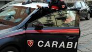 Arrestato 33enne per furto aggravato, ricettazione e resistenza a Pubblico Ufficiale.