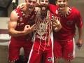Virtus Basket Aprilia al settimo cielo: vince e conquista la Serie D.