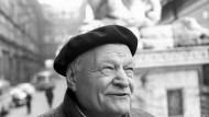1 Giugno 1970, Giuseppe Ungaretti muore.