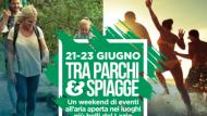 L' Estate delle Meraviglie della Regione Lazio.