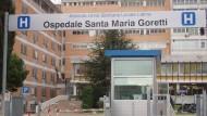 Ragazza 21enne di Lamezia muore a Latina per un intervento al naso.