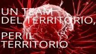L'unione fa la… salute: un team del territorio, per il territorio.