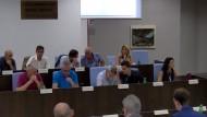 Acceso l'ultimo Consiglio Comunale prima delle vacanze estive.