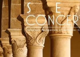 """""""Sei Concerti"""": le sei serate musicali estive più attese a Cori."""