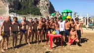 """Xbeach"" : un week end all'insegna dello sport e del divertimento."