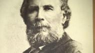 Menotti Garibaldi, il ricordo della famiglia a 116 anni dalla morte.