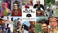 Mauna Kea Edizioni, nasce una nuova casa editrice….etica.