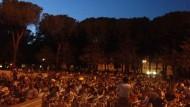 """""""Cinema sotto le stelle"""": stasera due proiezioni ad Aprilia."""