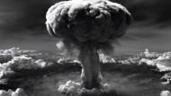 Oggi 74 anni dallo bombardamento atomico di Hiroshima.