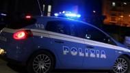 Latina, immigrato arrestato per atti osceni in Piazza Santa Maria Goretti.