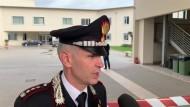 """Operazione """"Estate Sicura"""": i Carabinieri setacciano la provincia."""