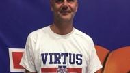 Virtus Basket, D'Alessio nuovo assistant coach della Serie B femminile.