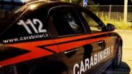 Aprilia: arrestati dopo aver minacciato di morte i Carabinieri.