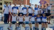 """VII edizione della corsa podistica """"Trofeo città di Aprilia""""."""