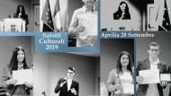 Premio Masio Lauretti: i vincitori protagonisti dei Salotti Culturali