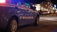 Latina, ubriaco alla guida diserta l'alt della Polizia: in manette un polacco.