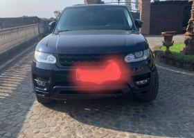 """Aprilia: recuperati due veicoli """"Range Rover"""" rubati."""
