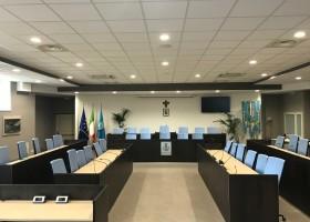Aprilia: oggi convocata la Commissione Lavori Pubblici.