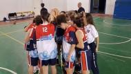 Basket Serie B Femminile, la Virtus Aprilia cala il poker.