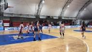 Basket U18 femminile, La Virtus Aprilia parte con il piede giusto.