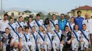 Sporting Latina Women a Cassino per centrare la prima vittoria.