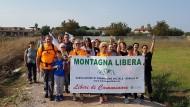 Giornata nazionale del camminare: domenica mattina l'iniziativa ad Aprilia.