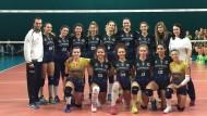 Pallavolo, Serie C: esordio da dimenticare per le ragazze della Giò Volley.