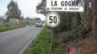 Piano caratterizzazione via Savuto, Tar accoglie richiesta di Italia Nostra.