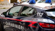 Aprilia: ruba merce in un centro commerciale, arrestato.