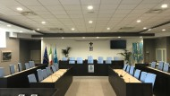 Appuntamento a giovedì con il nuovo Consiglio Comunale.