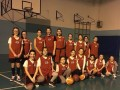 Nuovo progetto per il settore femminile della Virtus Basket Aprilia.