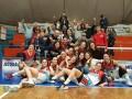 Serie B femminile Basket, la Virtus Aprilia è inarrestabile.