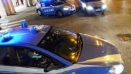 Latina, controlli straordinari della Polizia nei quartieri Nicolosi e Europa.