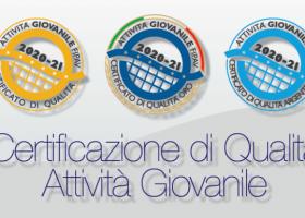 La GioVolley di Aprilia tra le società sportive premiate al FIPAV.