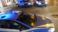 Latina: ubriaco al volante di un Suv e aggredisce i poliziotti. Arrestato.