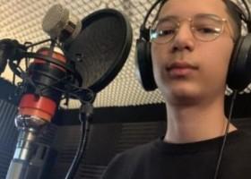 Giovane apriliano debutta nel mondo della musica: Nicola D'Agostino con Pezzo Mancante