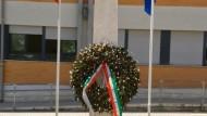 Domani l'anniversario d'inaugurazione del Monumento ai Caduti dello Sbarco Alleato