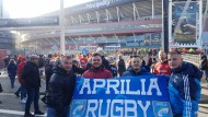 Weekend di successi in casa Aprilia Rugby.