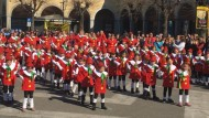 """L'I.C. Gramsci presente al Carnevale Apriliano con """"Pinocchio: uno di noi!""""."""