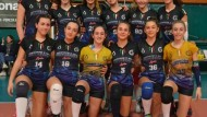 Weekend da incorniciare per la Giò Volley Aprilia.