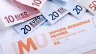 """L'invito di MovAp: """"Stop ad acconti IMU e TARI per i commercianti""""."""