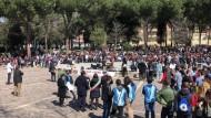Giornata in ricordo delle vittime di mafia, il ricordo del Consigliere Zingaretti