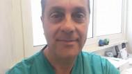 Morto un medico presso l'ospedale Santa Maria Goretti.