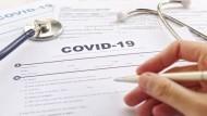 Coronavirus, vertice in Prefettura: nuove misure per il contenimento e tamponi drive-in ad Aprilia.