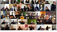"""""""Nessun dorma"""": il Covid19 non ferma l'indirizzo musicale dell'I.C. Matteotti"""