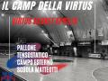 Virtus Basket Aprilia: al via il camp estivo.