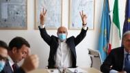 Vaccino anti Covid-19: nel Lazio 3 milioni di somministrazioni.