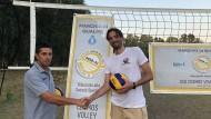 Novità nella Cosmos Volley Latina: Gabriele Canari nuovo responsabile area tecnica.