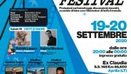 Oggi e domani appuntamento con l'Aprilia Film Festival 2020.