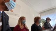 LOAS ed inquinamento: le parole di Trano alla conferenza di ieri.